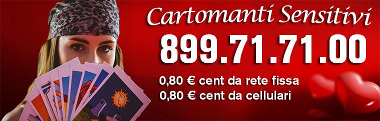 cartomanzia a 5 euro
