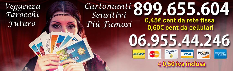 Cartomanzia Consulti