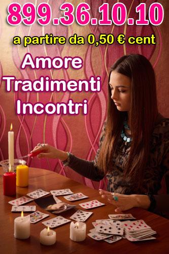 cartomanti amore consulto gartuito